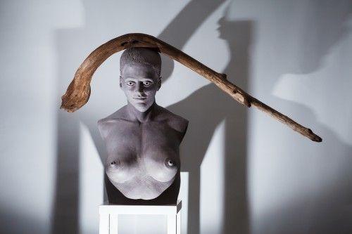 Produktfotograf Hannover | Skulptur, Christina Krüsi