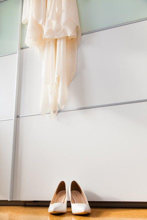 Hochzeitsfotograf Hannover | Hochzeitsvorbereitungen