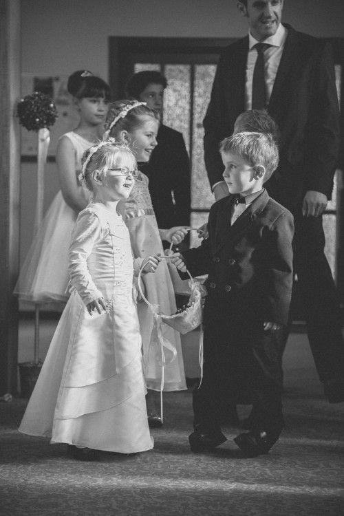 Hochzeitsfotograf Hannover | Kirchliche Trauung (Detail)