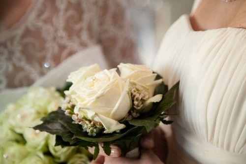 Hochzeitsfotograf Hannover | Brautstrauss
