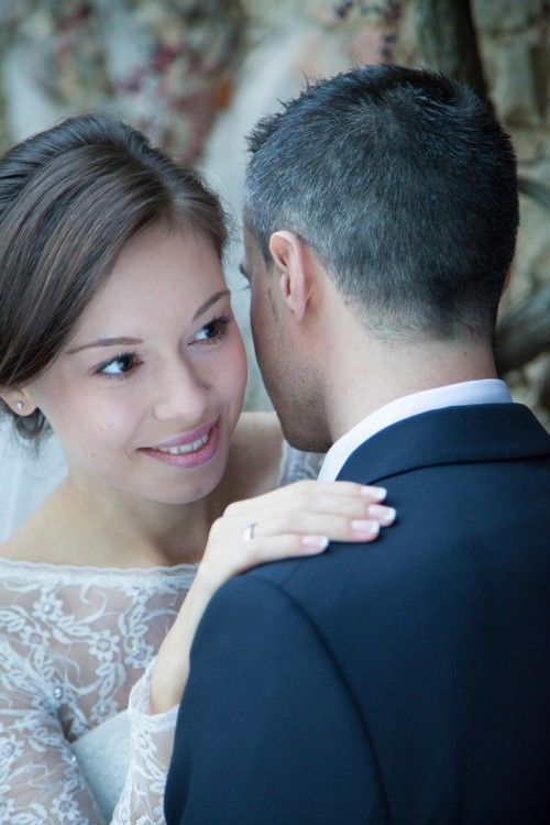 Hochzeitsfotograf Hannover | Das Hochzeitspaar