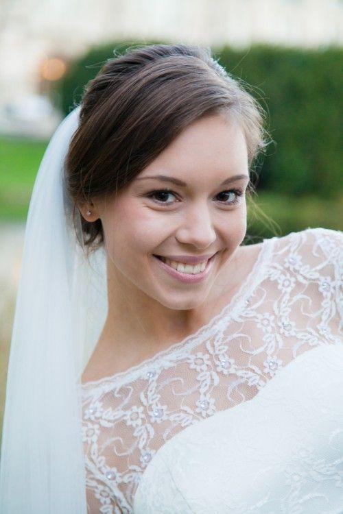 Hochzeitsfotograf Hannover | Die Braut (Portrait)