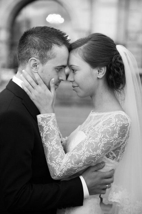 Hochzeitsfotograf Hannover | Glückliches Hochzeitspaar