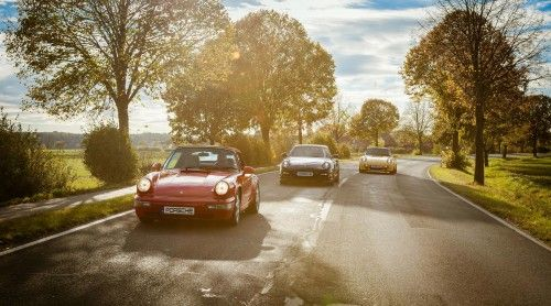 Fahrzeugfotograf Hannover | Carshooting, Porsche