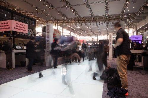 Eventfotograf und Messefotograf Hannover | CeBIT 2015