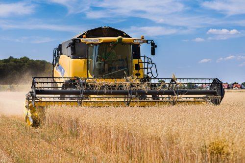 Agrarfotografie - Landwirtschaft