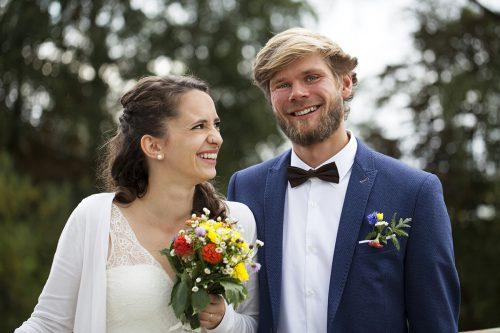 Hochzeitsfotografie in Hannover & der Region