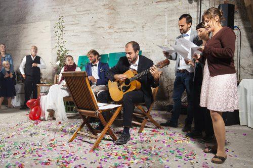 Hochzeitsfeier in Hannover & der Region
